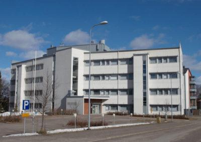 Toimistotalo Mäntsälä